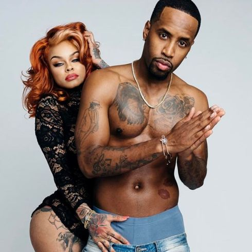 Safaree Samuels dating, girlfriends, Star Divine, breakup, net worth, career, age, bio , and wiki