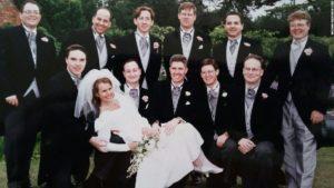 Neil Gorsuch married, wife, children, wiki, bio