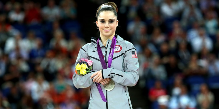 Former Gymnast McKayla Maroney Faced Sexual Abuse in 2012; Know more about her Dating History, Net Worth, Career, and Wiki-Bio