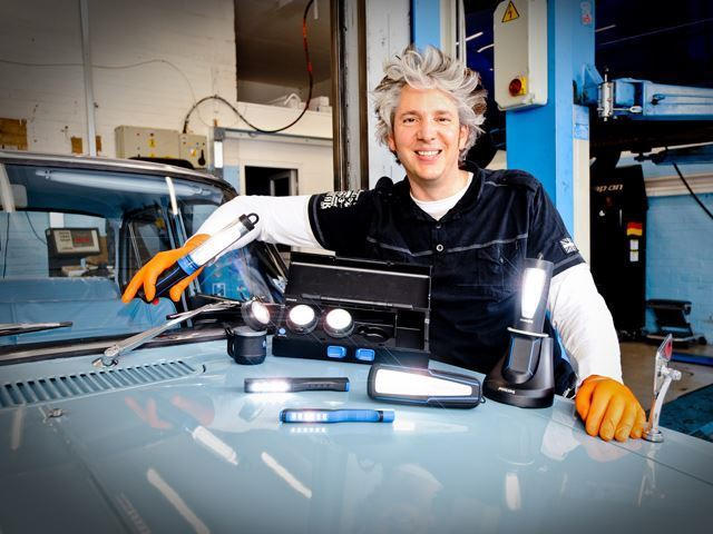 Edd China married, wife, dating, girlfriend, career, net worth, wiki, bio