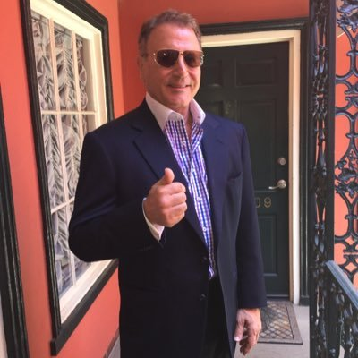 Frank Stallone apologised david Hogg ofr his insane tweets.