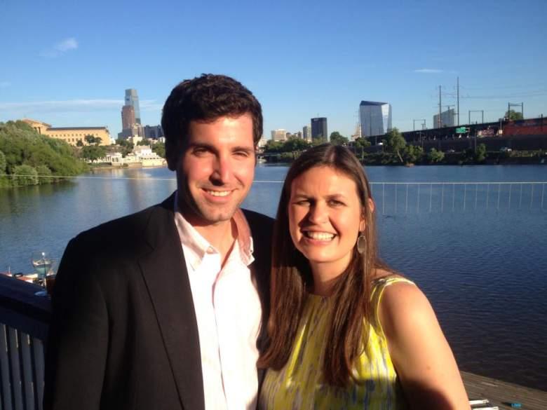 Bryan Sanders married,