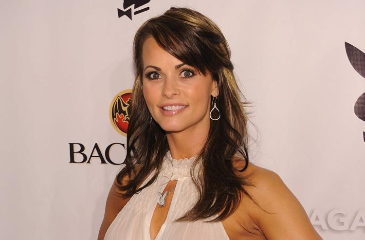 Model Karen McDougal's Alleged Relationship With President Donald Trump! Also Know Her Dating Affairs, Married Life, Career, Net Worth and Wiki-Bio!
