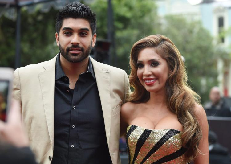 Simon Saran dating, girlfriend, wiki, bio, career, net worth