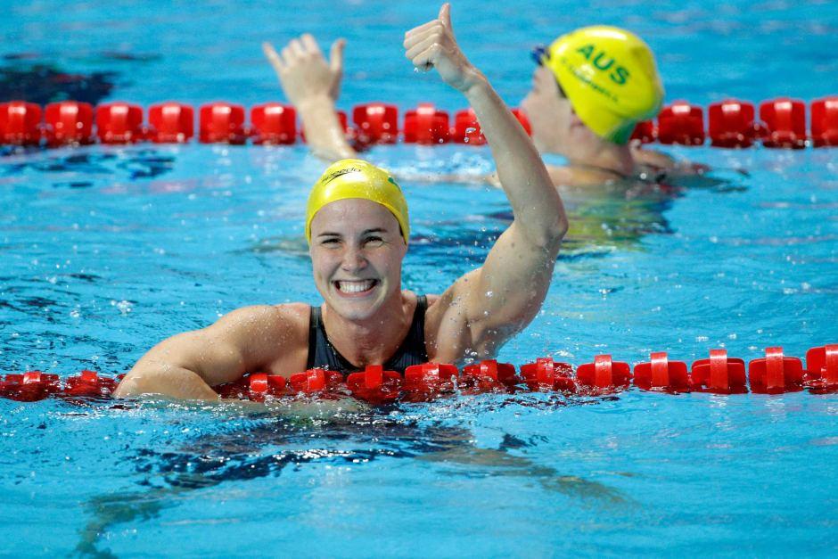 Australian Swimmer Bronte Campbell boyfriend, affair, net worth, age, career, bio, medals, and wiki!