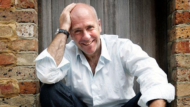 Richard Flanagan married, wife, books, net worth, wiki, bio