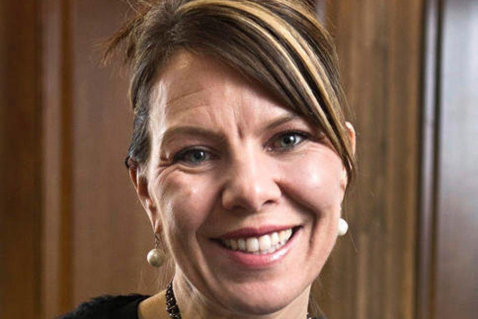 Jennifer Riordan died, married, husband, children, bio, wiki