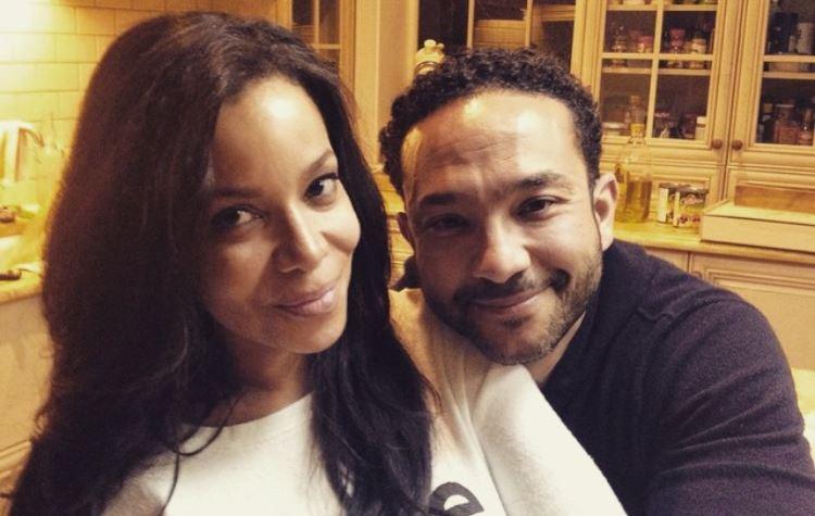 Emmanuel Hostin married