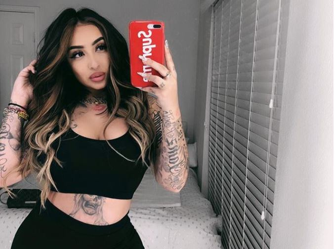 Nini Smalls dating, boyfriend, married, husband, children, net worth, wiki, bio