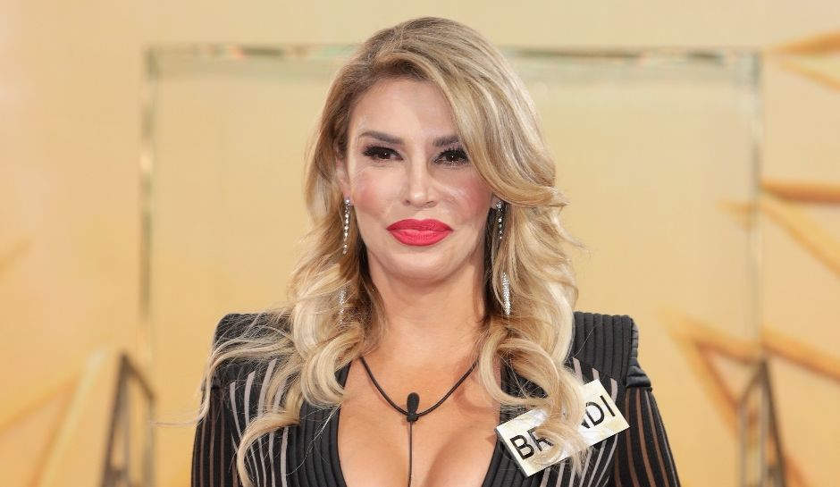 Brandi Glanville married, husband, divorce, affairs, boyfriend, wiki, bio, net worth