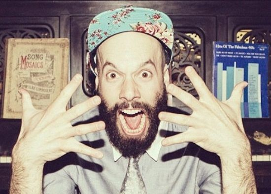 Jack Conte youtube, married, wife, networth,songs, tour, patreon, children, age, wiki