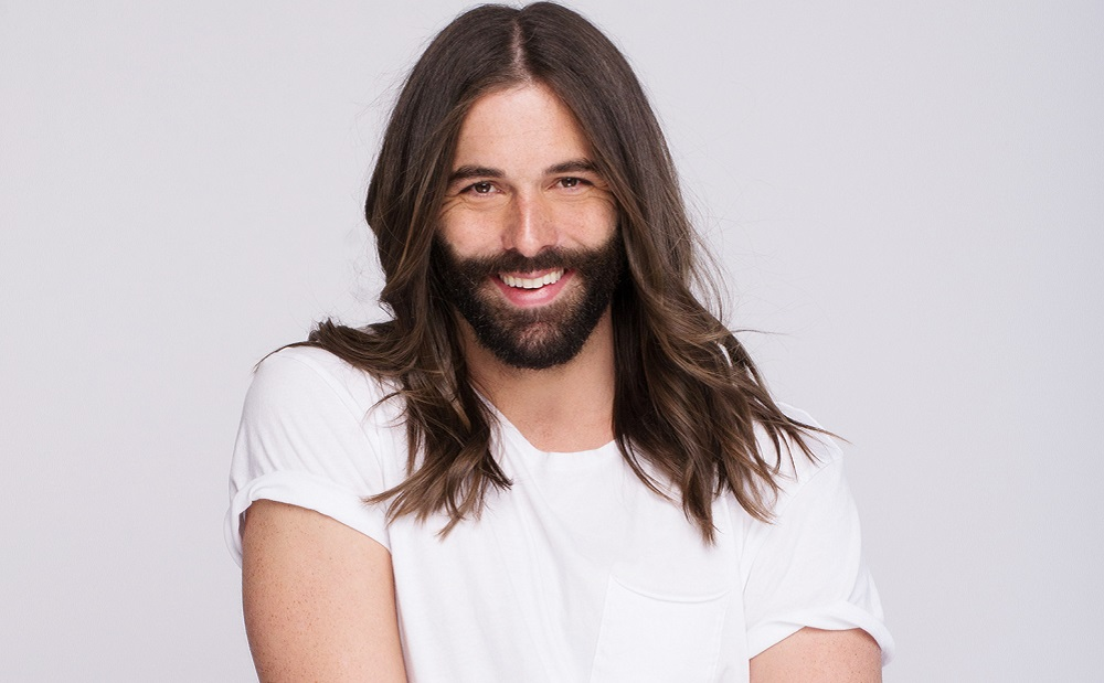 Jonathan Van Ness Married