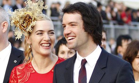Kate Winslet's husband Ned Rocknroll marriage, divorce, age, net worth, career, bio and wiki!