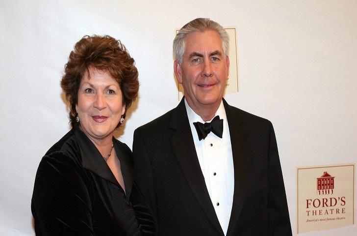 Renda St. Clair Married, Husband, Net worth, Bio, Age, Children, Family