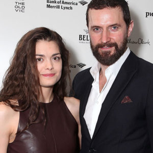 Meet the British actor Richard Armitage . Know his relationships, girlfriends, engagement, net worth, age, height, bio, career, and wiki!