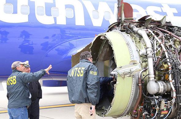 Jennifer Riordan death, plane, Southwest Airline, children, mother, husband