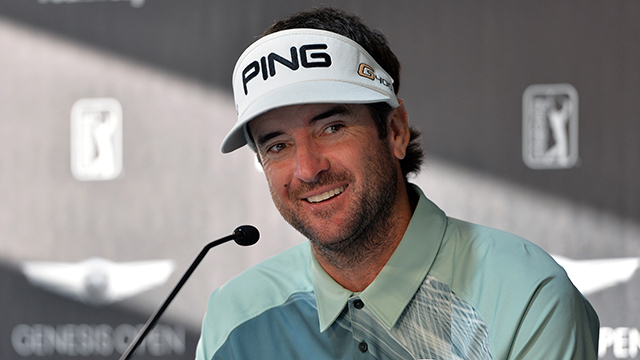 Bubba Watson married, wife, net worth, career, bio, wiki