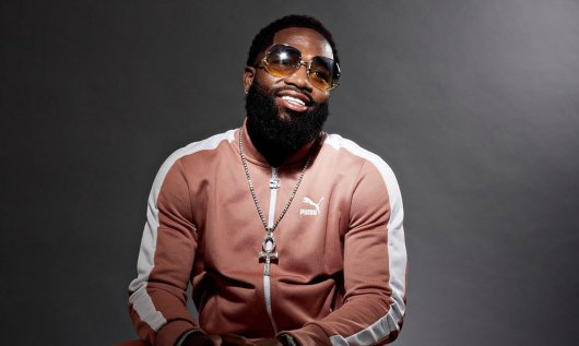 Boxer Adrien Broner Feuding with Rapper 6ix9ine! Also Explore Broner's Dating Affairs, Girlfriend, Net Worth, Career, and Wiki-Bio!