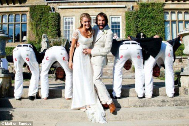 Kate Winslet's husband Ned Rocknroll married, wife, divorce, children, bio