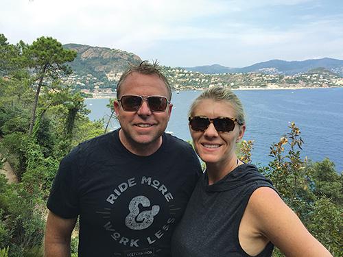 Leigh Diffey married, wife, kids, divorce, affairs, bio, wiki