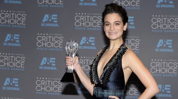 Jenny Slate dating, boyfriend, married, husband, divorce