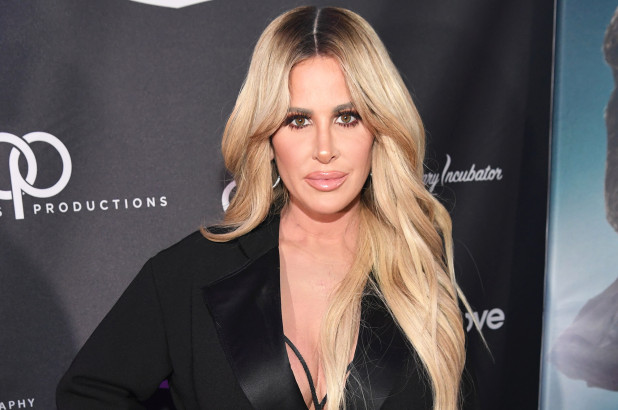 Kim Zolciak Married
