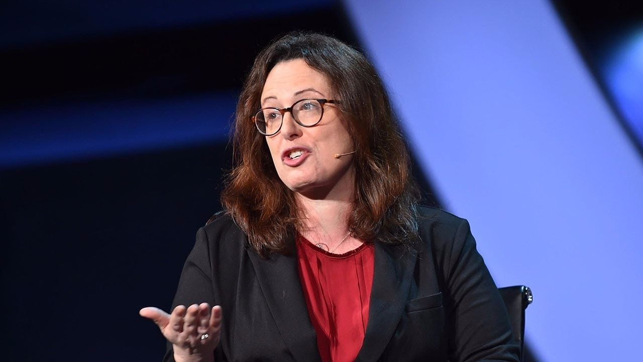 Maggie Haberman is the wife of husband Dareh Ardashes Gregorian