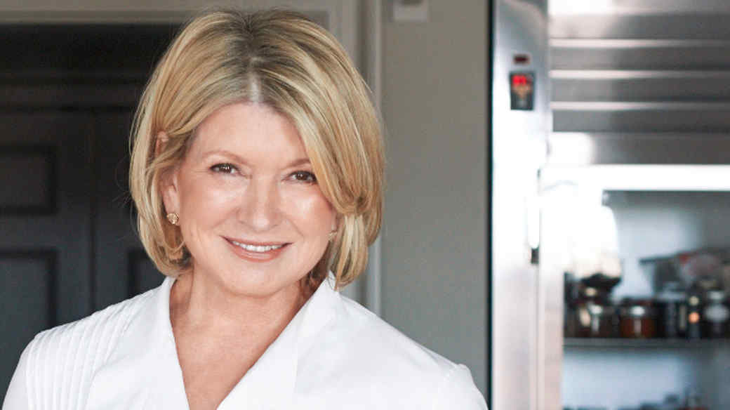 Martha Stewart dating married career net worth wiki bio