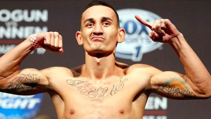 Max Holloway Dating, Married, Ex-Wife, Bio, Net worth, MMA, Height, Age