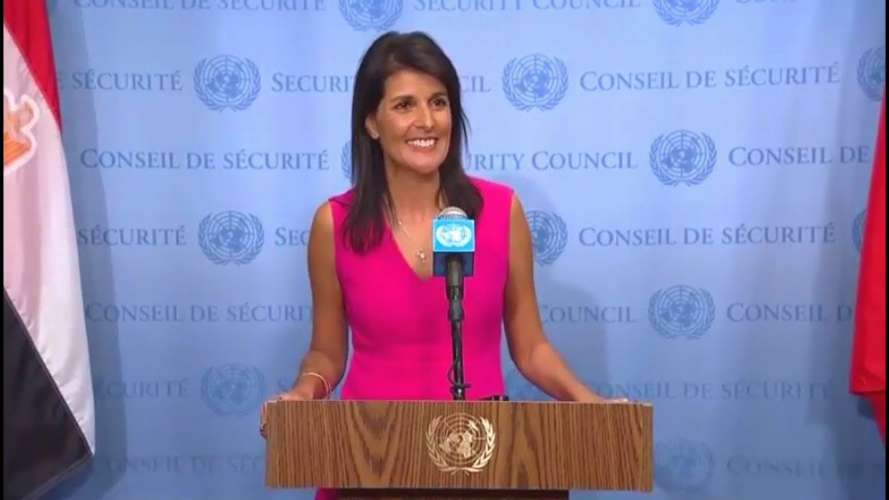 Have a look at the personal life of US governor Nikki Haley! Know her Married Life, Husband, Children, Net Worth, Achievements, and Wiki-Bio!