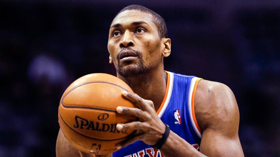 Inside Details Of Metta World Peace's Dating life, Girlfriend, Divorce, Ex-Wife, Marriage, Bio, Net worth