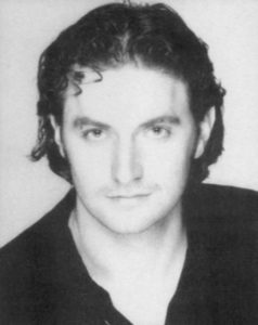 Richard Armitage young age photo
