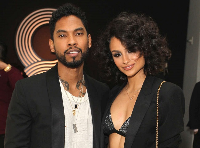Explore Nazanin Mandi's Dating Affairs, Marriage, Fiancee, Net worth, Career, Age, Height, Wiki