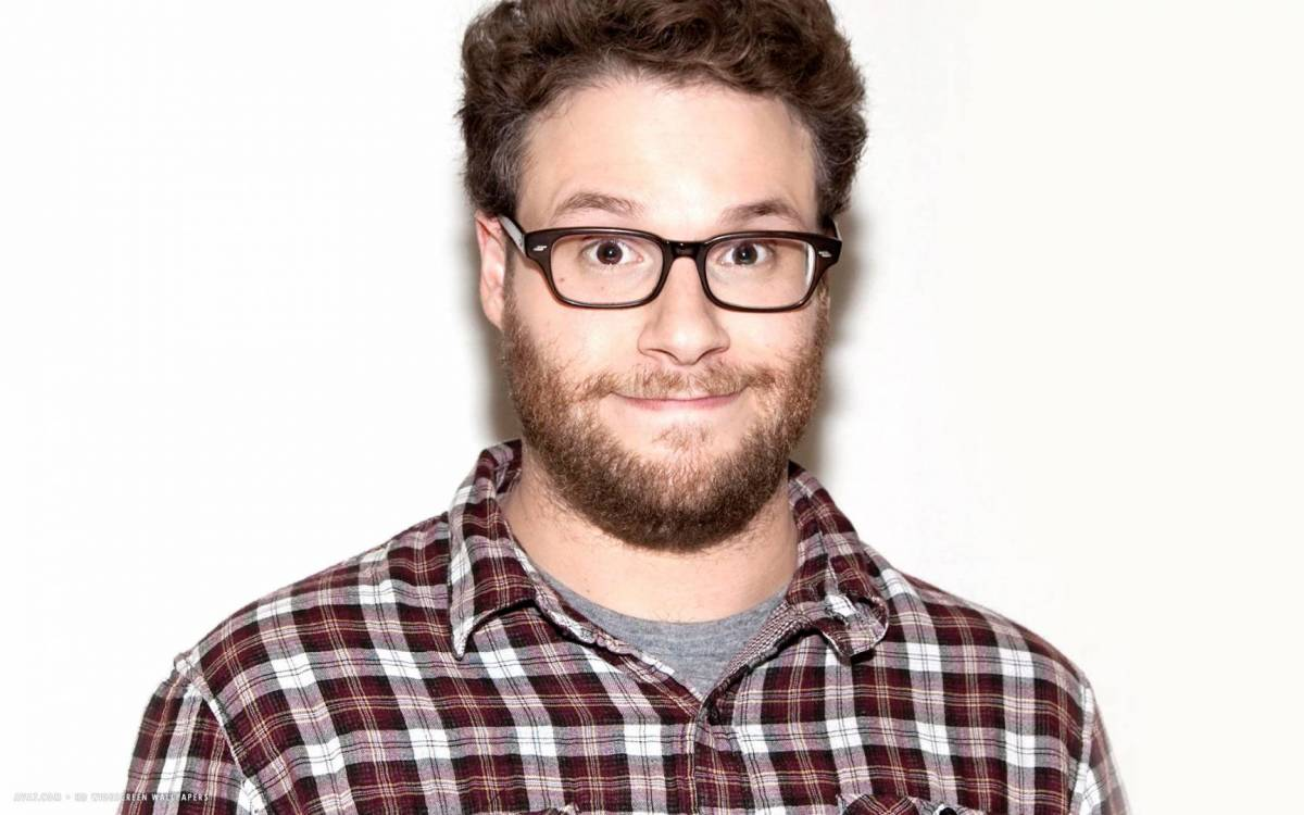 Seth Rogen and his wife tied the knot in 2011.