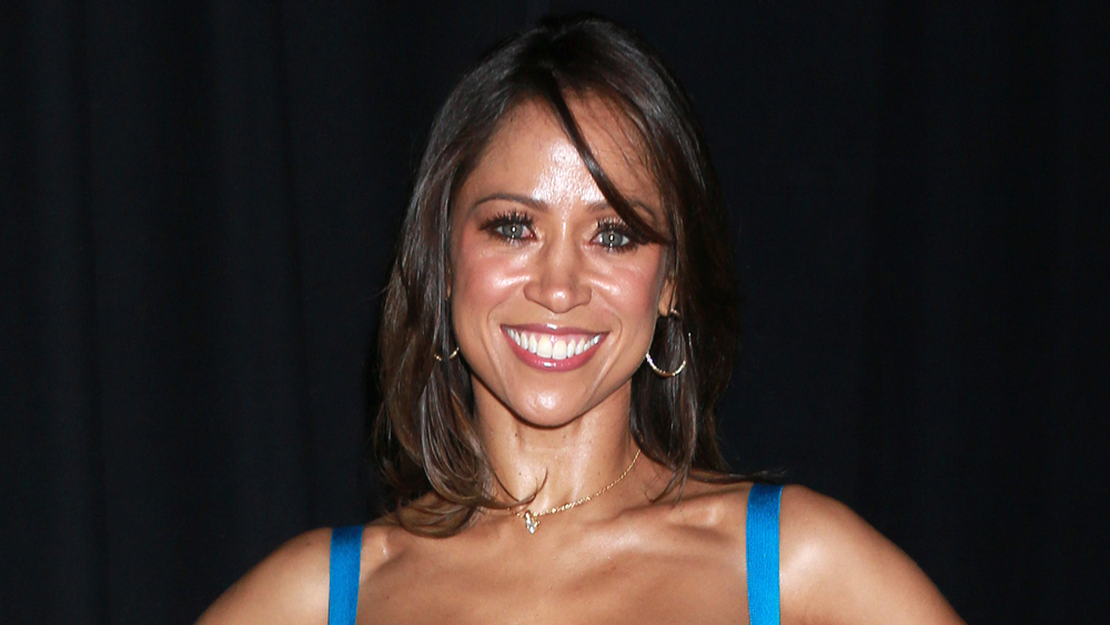 Stacey Dash dating married net worth career wiki