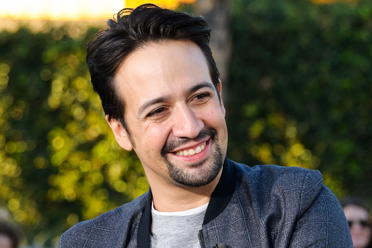 Lin Manuel Miranda dating, married, wife, career, height, wiki, bio