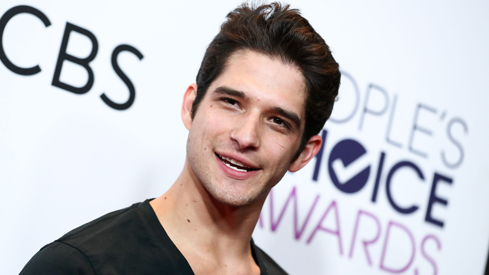 Who Is Tyler Posey Dating Know His Girlfriend Net Worth Career