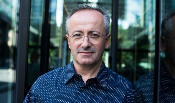 Andrew Denton age, wiki, bio, married, wife, children, networth, tv shows, ethnicity