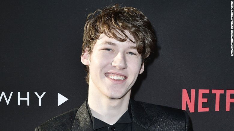 '13 Reasons Why' Star Devin Druid Girlfriend, Net worth, Career, Wiki, Height, Age, Bio
