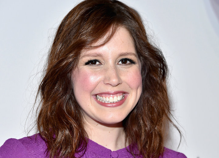 Vanessa Bayer single