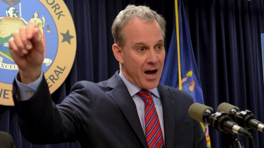 An Exclusive Details On Politician Eric Schneiderman Sexual Allegation! Also Explore Whether Eric Schneiderman Resignation Could Matter Robert Mueller!