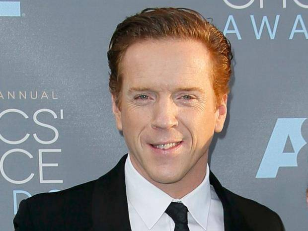 Damian Lewis single