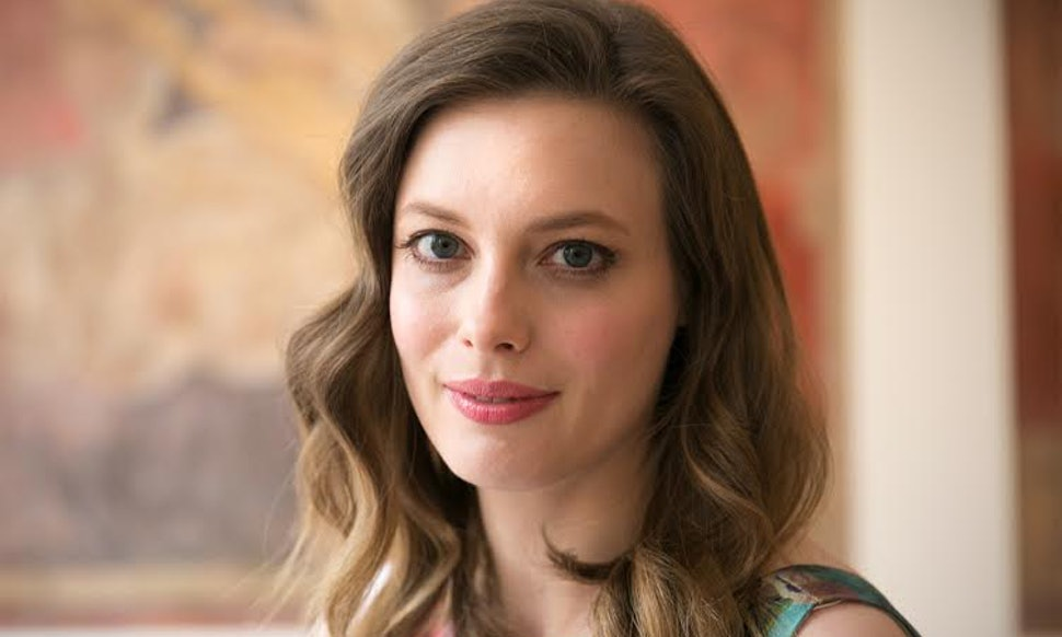 Gillian Jacobs single