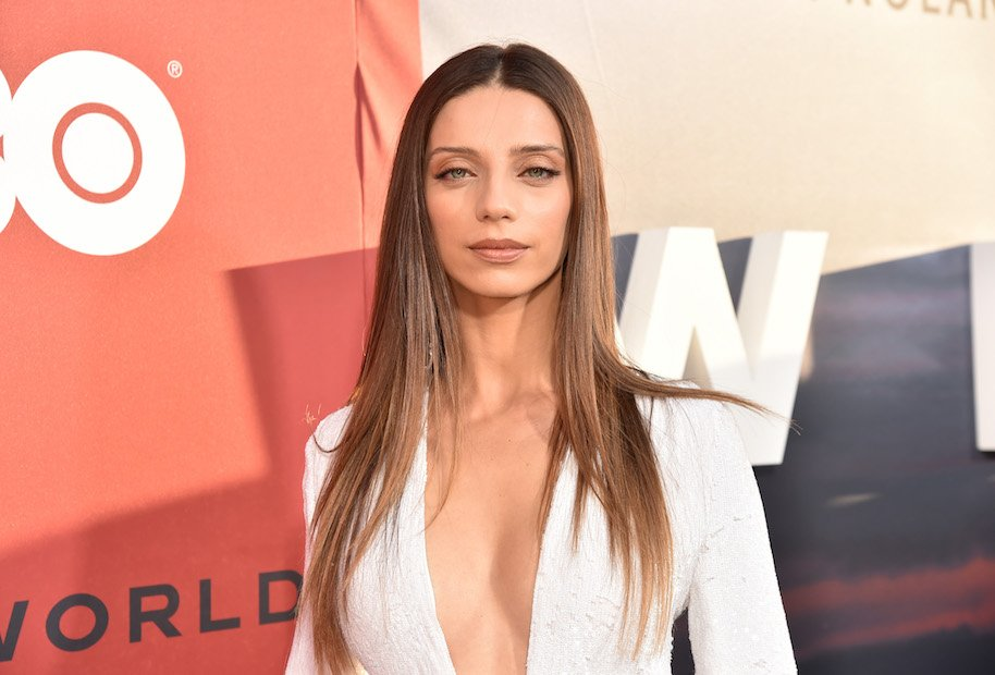Angela Sarafyan single