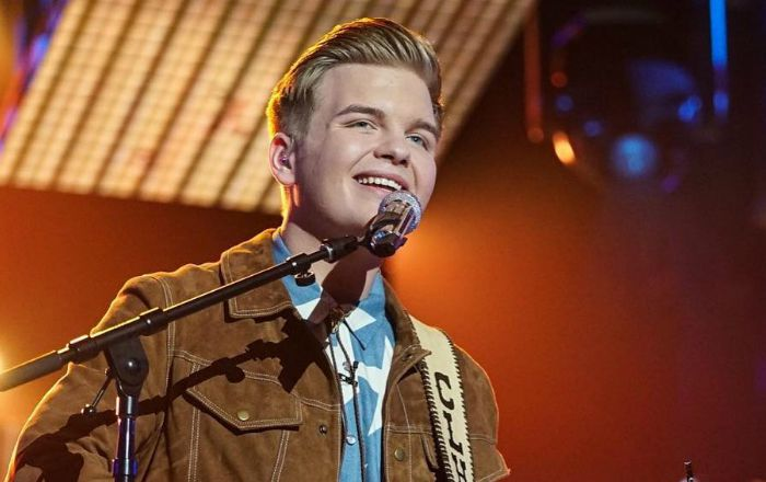 Disclose American Idol's  Finalist Caleb Lee Hutchinson Dating Affairs, Girlfriend, Net Worth, Career, and Wiki!