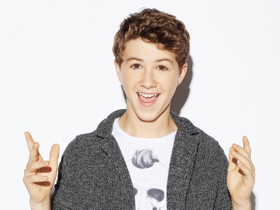 Ethan Wacker age, wiki, birthday, networth, dating, girlfriend, career, height, instagram