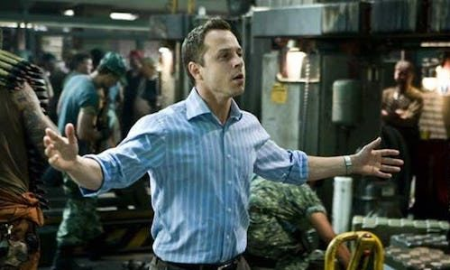 Giovanni Ribisi movies and tv shows