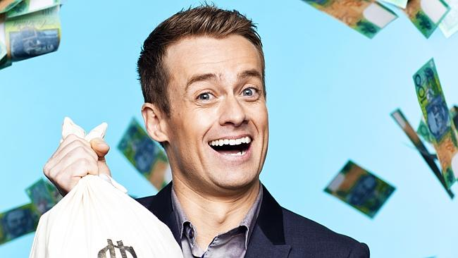Grant Denyer wife, wiki, networth, tv shows, instagram, children, salary, family, racing, age, ethnicity, 2018
