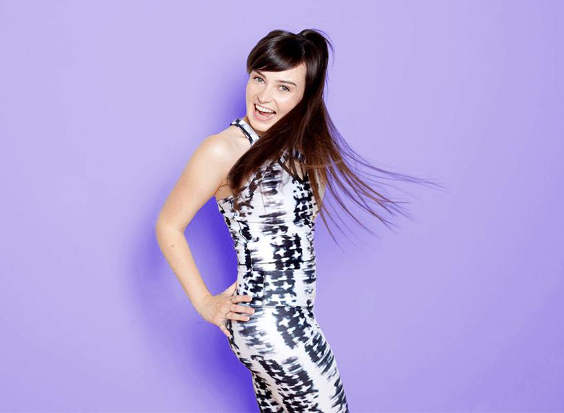 Molly Burke single