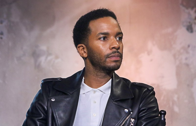 Andre Holland single